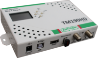 TM 190HD – modulator 1 x HDMI do DVB-T (ZAPYTAJ O PRODUKT)