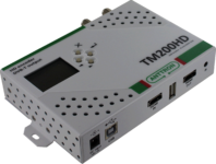 TM 200HD – modulator 1 x HDMI do DVB-T + bypass HDMI (ZAPYTAJ O PRODUKT)