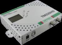 TM 220HD – modulator 1 x HDMI do DVB-T/C (ZAPYTAJ O PRODUKT)