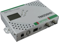 TM 250HD – modulator 1 x HDMI/VGA/Component do DVB-T/C/IP (ZAPYTAJ O PRODUKT)