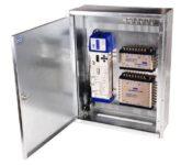 AIZ-100 – skrzynka telekomunikacyjna