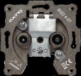BSD 4-07  (przelotowe 7dB)