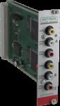 DTV AV2 – podwójny moduł wejściowy sygnału AV (ZAPYTAJ O PRODUKT)