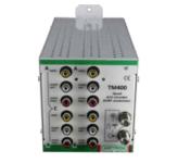 TM 400 – modulator 4 x AV do DVB-T/C (ZAPYTAJ O PRODUKT)