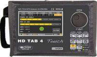 Miernik Rover HD TAB4 Touch DVB-S/S2/T/T2/C