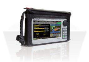 Miernik Rover HD TAB700 DVB-S/S2/T/T2/C