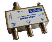 GMDF-354 (DATA / DATA/RTV ) z izolacją